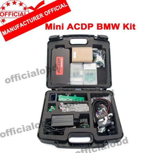 Mini ACDP BMW Kit Basic Programmer+CAS+FEM/BDC+ISN module